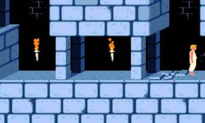 Juegos MS-DOS en Twitter