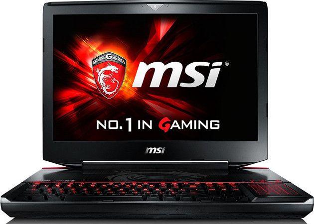 MSI niega la venta de su división de portátiles para jugar a Lenovo