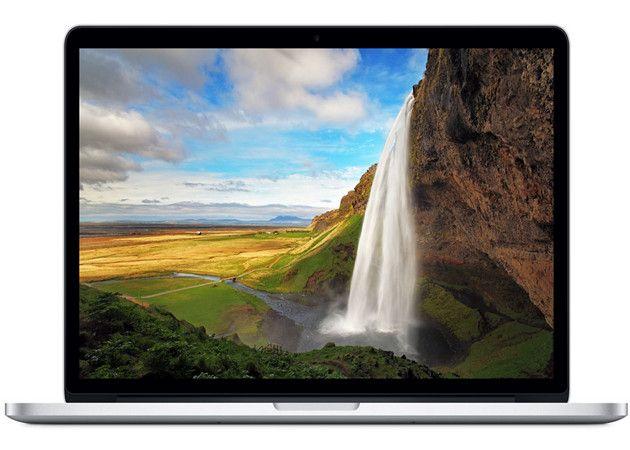 Nuevos MacBook Pro 15 e iMac 5K
