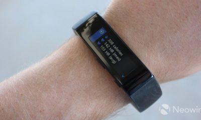La Microsoft Band 2 ya está siendo probada a nivel interno 38