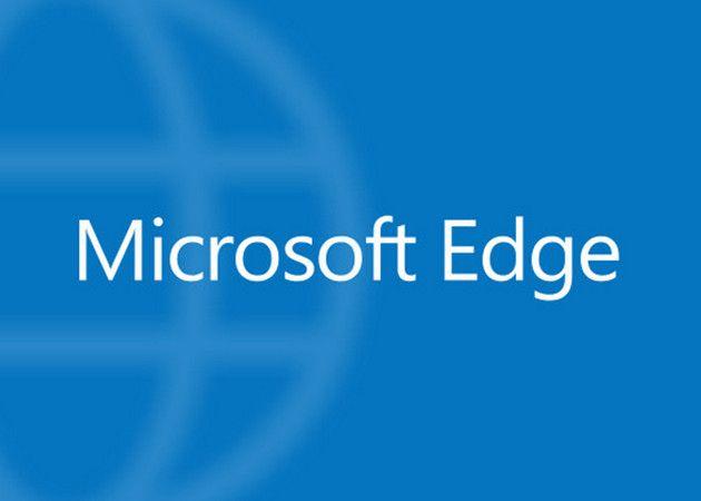 Microsoft Edge, ¿cómo será?