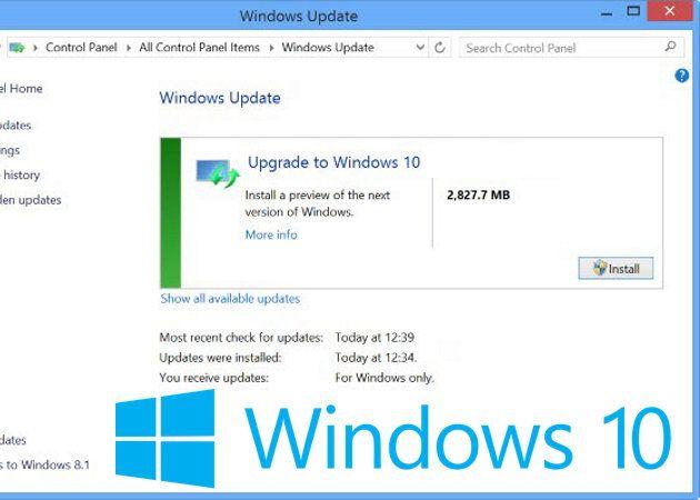 Microsoft anuncia Windows Update for Business. Actualizaciones para empresas