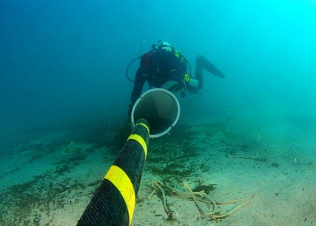 Microsoft invierte en cables submarinos para conectar sus datacenters