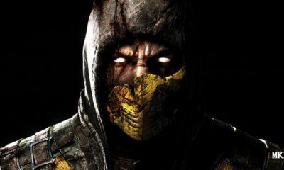 Mortal Kombat X para Xbox 360 y PS3 se vuelve a retrasar 66