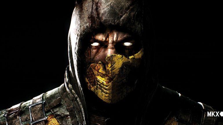 Mortal Kombat X para Xbox 360 y PS3 se vuelve a retrasar 30