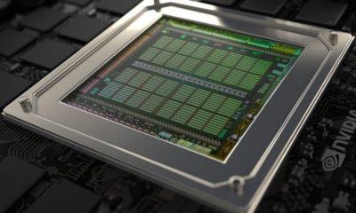 NVIDIA pone en venta su división de módems para telefonía móvil