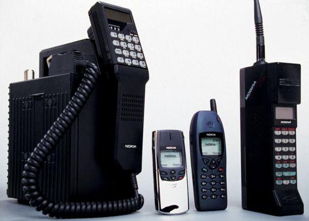 Nokia cumple 150 años