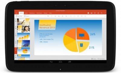 Microsoft a Google: Android no es tuyo y ahora instalo Office en tablets 94
