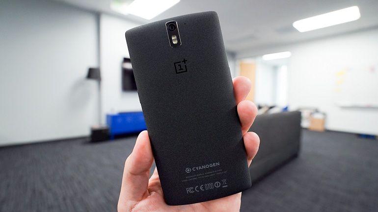 OnePlus One bajará de precio