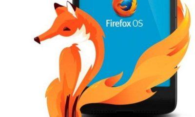 Orange lanza el primer smartphone con Firefox OS en África