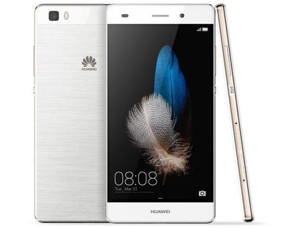Huawei P8 Lite, a la venta 30