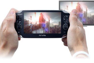 Sony asegura que no abandonará PS Vita