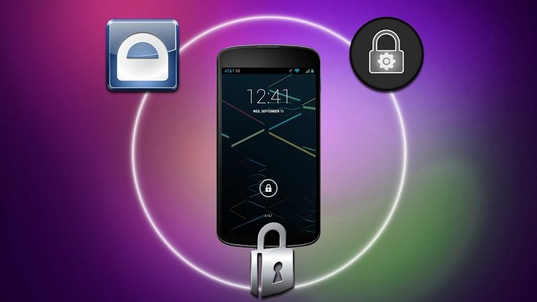Project Abacus, tu smartphone Android mucho más seguro 28