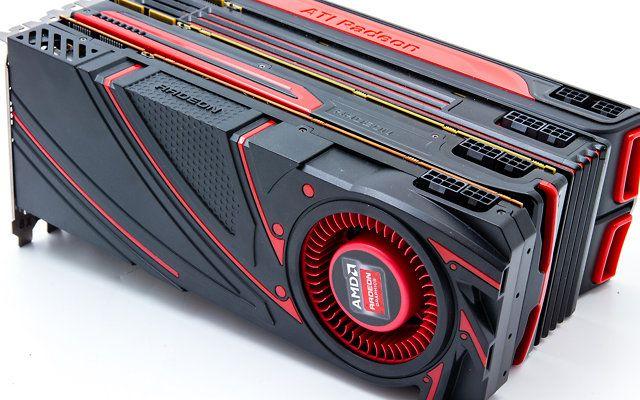 AMD tira de renombres en sus R9 380, R9 370 y R9 360 OEM