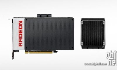 La R9 390X rendiría como la R9 295X, tendría refrigeración líquida 49