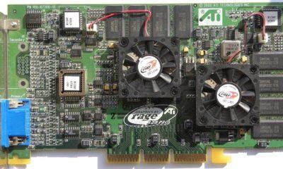 AMD Radeon Fury, ¿un guiño al pasado de ATI? 30