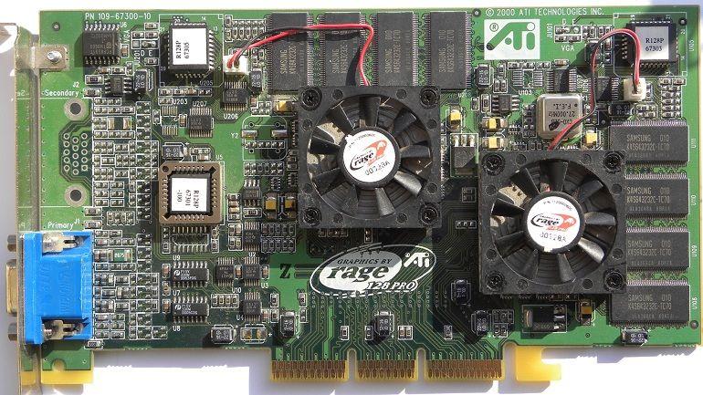 AMD Radeon Fury, ¿un guiño al pasado de ATI? 28