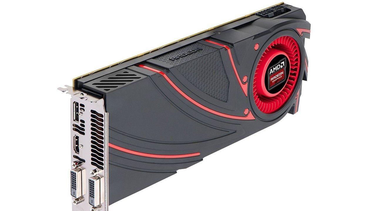 ASUS confirma Radeon R9 390X con 8 GB de GDDR5 30