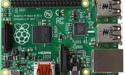 Raspberry Pi baja de precio 44