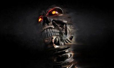 Robots asesinos y una humanidad indefensa, el gran temor 81