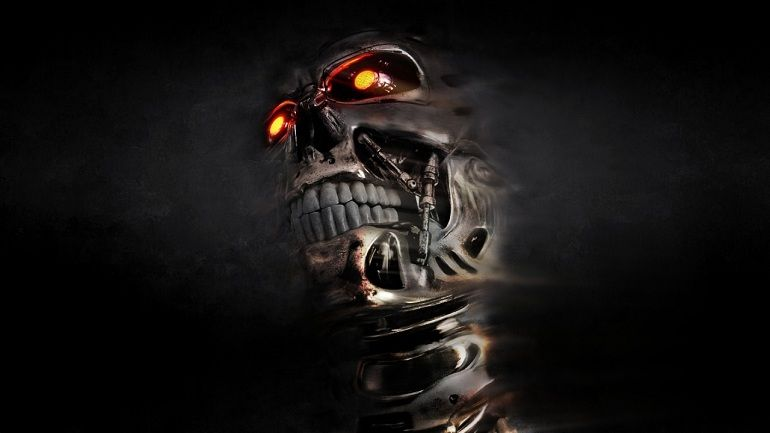 Robots asesinos y una humanidad indefensa, el gran temor 28