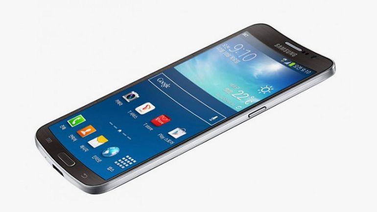 Samsung Project Valley, smartphone flexible de doble pantalla 30