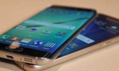 Samsung ha vendido el Galaxy S6 con dos sensores de cámara diferentes