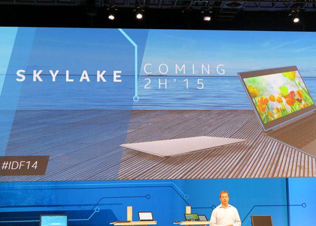 Pruebas de rendimiento del Skylake Core i7-6700K, primer 14 nm para PCs sobremesa