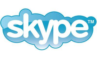 marca Skype