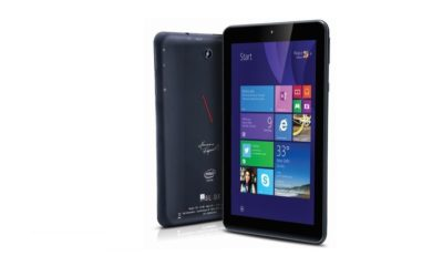 Slide i701, tablet con Windows 8.1 a precio de regalo 91