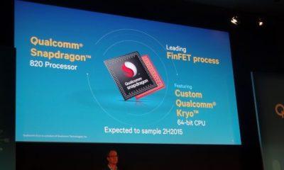Snapdragon 820 tendría cuatro núcleos y no diez, por fin un poco de sentido común 81
