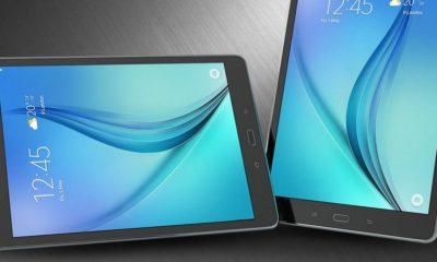 Samsung Galaxy Tab A, a la venta 81