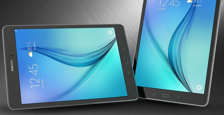 Samsung Galaxy Tab A, a la venta 32