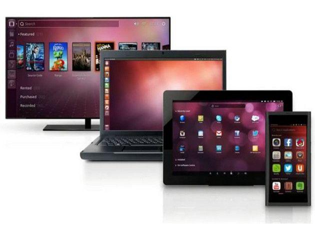 Ubuntu Phone también se convertirá en un PC de escritorio