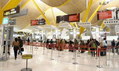 AENA anuncia Wi-Fi gratis e ilimitado en los aeropuertos españoles 29