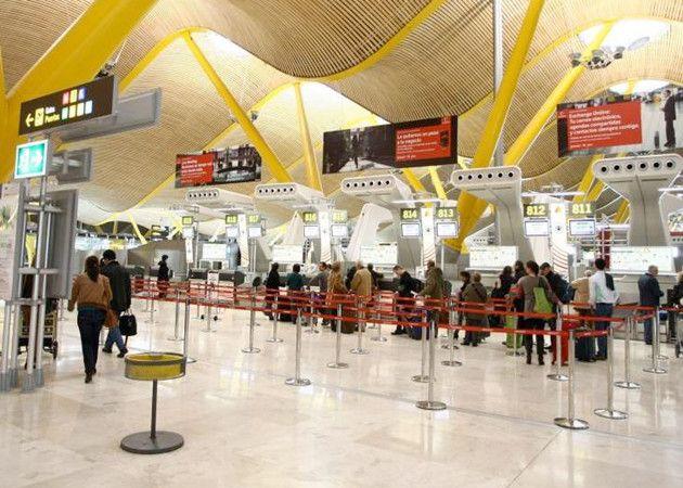 AENA anuncia Wi-Fi gratis e ilimitado en los aeropuertos españoles 28