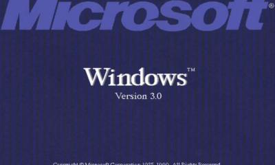 Windows 3.0 cumple 25 años, lo recordamos como merece 33