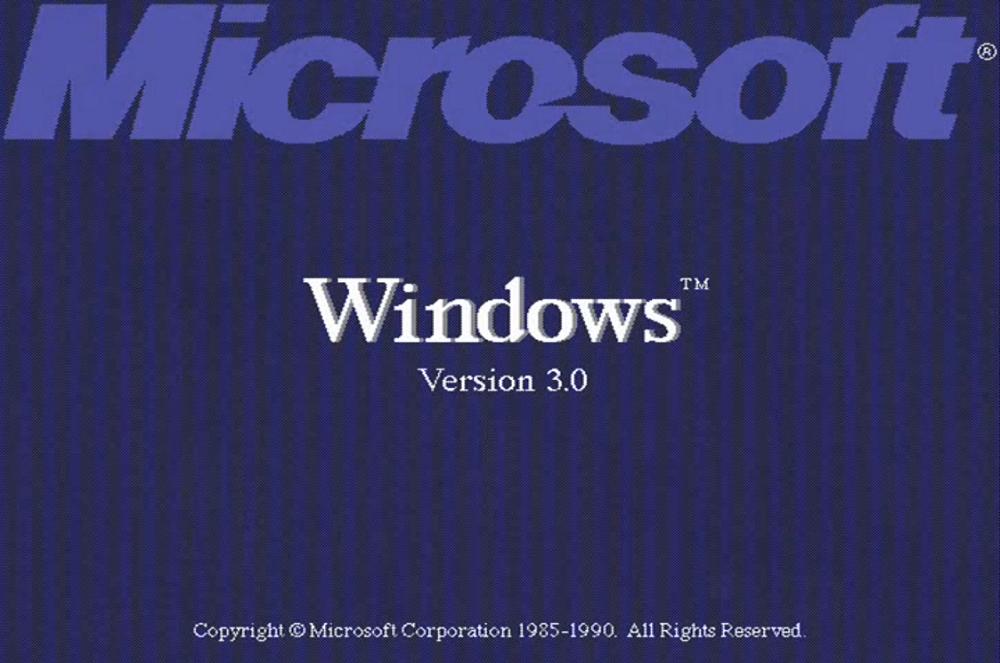 Windows 3.0 cumple 25 años, lo recordamos como merece 27