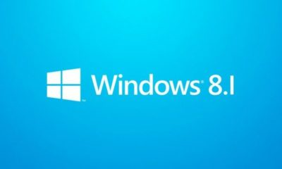 Windows 8.1 se infecta cinco veces menos que Windows 7 123