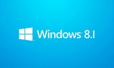 Windows 8.1 se infecta cinco veces menos que Windows 7 122