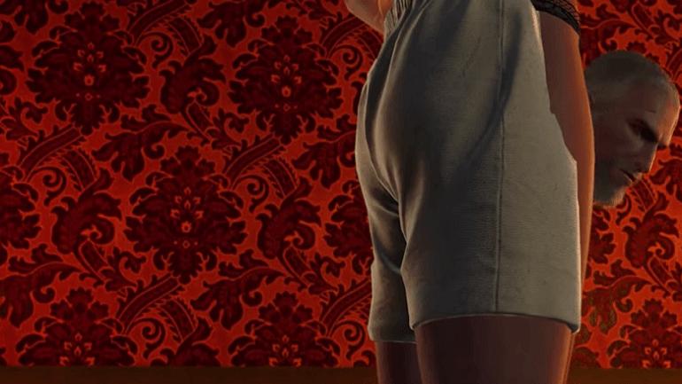 The Witcher 3 viene cargado de bugs, estos son los mejores 30