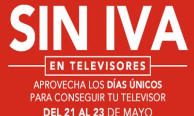 televisores de Worten