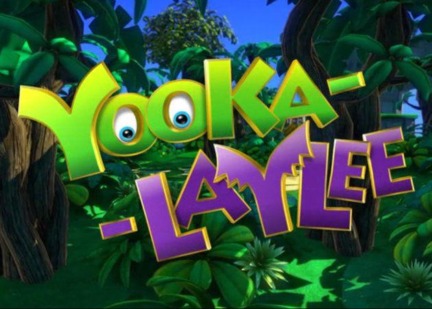 Yooka-Laylee, un proyecto que pretende recuperar las esencias de Banjo-Kazooie