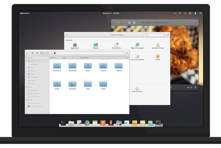 Los usuarios de Windows son los que más descargan elementary OS Freya