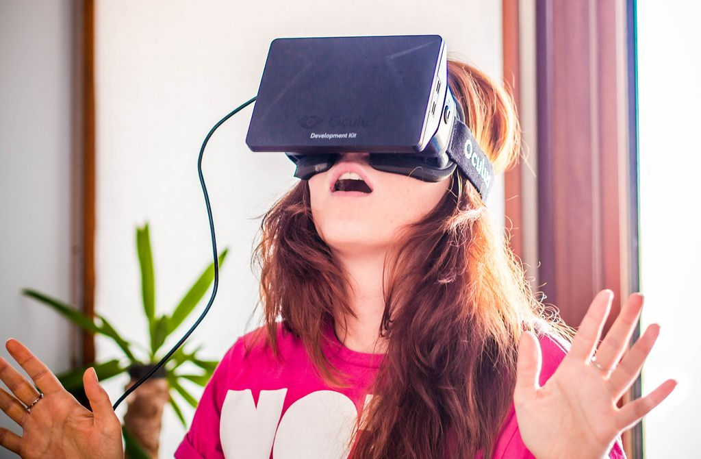 Requisitos de hardware para disfrutar Oculus Rift al máximo