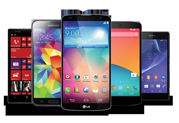 elegir bien el smartphone