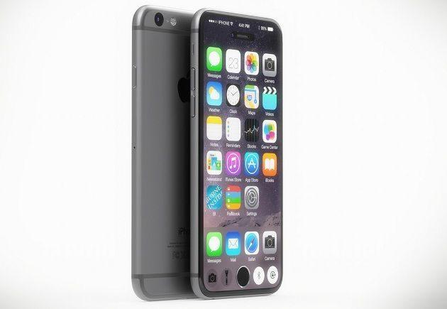 especificaciones del iPhone 7