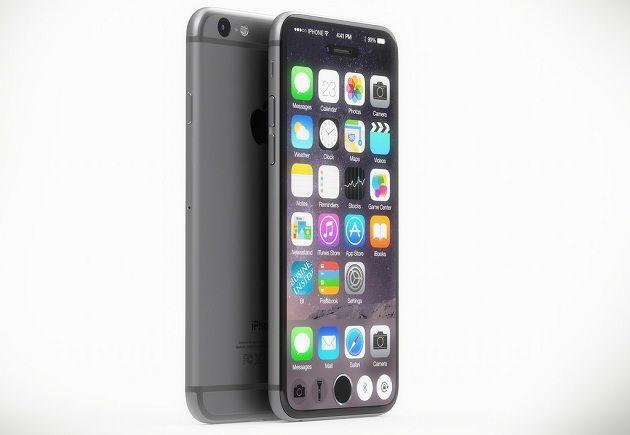 Rumor: especificaciones del iPhone 7 de Apple