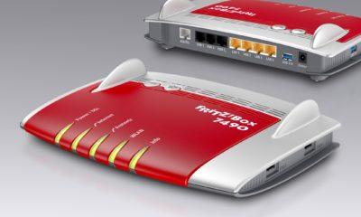 Así funciona el filtrado MAC de tu router 108