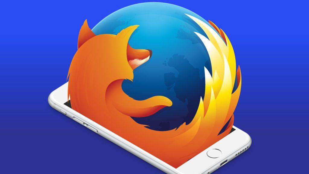 Mozilla encuentra una manera de llevar Firefox a iOS 30